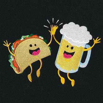 I Want to Taco 'bout Brew_image