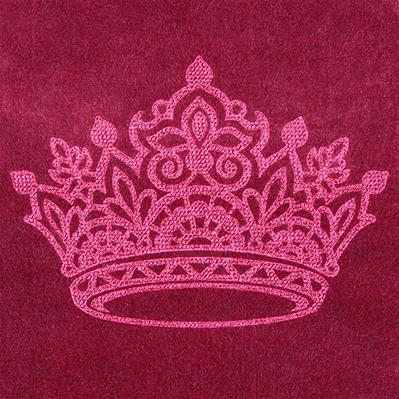 Crown of Jewels (Embossed)_image