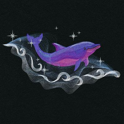 Celestial Dolphin_image