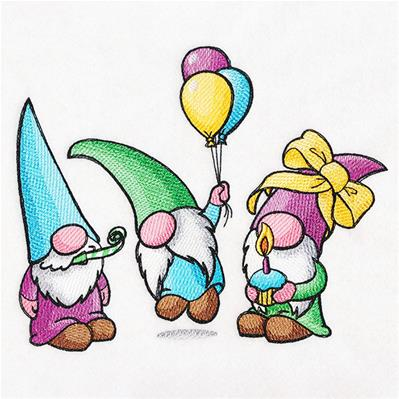 Birthday Gnomies_image