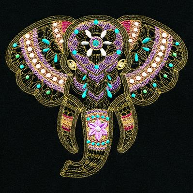 Bohemian Dreams Elephant_image