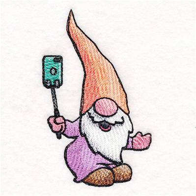 Strike a Pose Gnomie - Larry_image