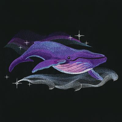 Celestial Whale_image