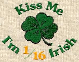 Irish Kiss - Clover_image