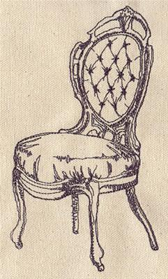 Charming Chair_image