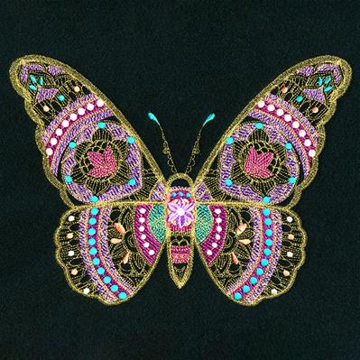 Bohemian Dreams Butterfly_image