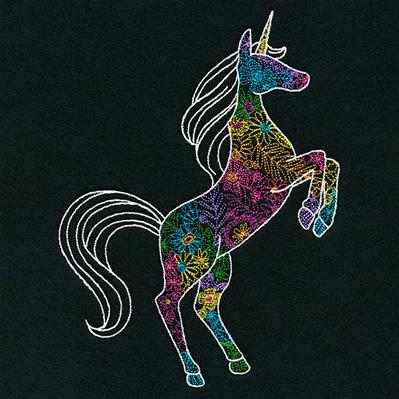 Unicorns Urban Threads Unique And Awesome Embroidery Designs,Who Designed The Empire State Building
