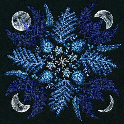 Midnight Dreams Medallion_image