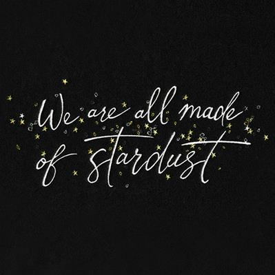 We Are All Made of Stardust_image