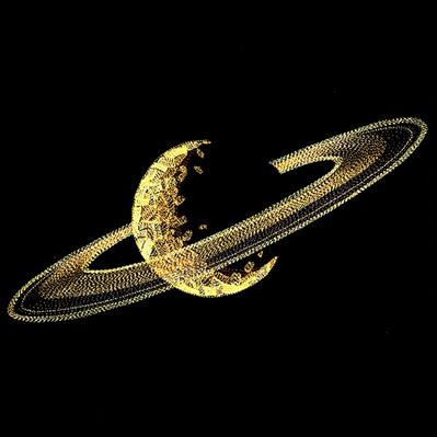 Golden Rings of Saturn_image
