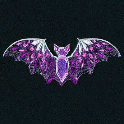 Bejeweled Bat_image