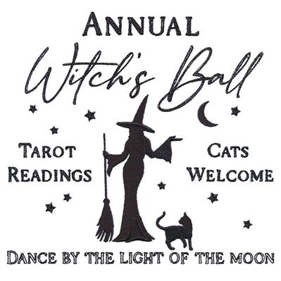 Annual Witch's Ball_image