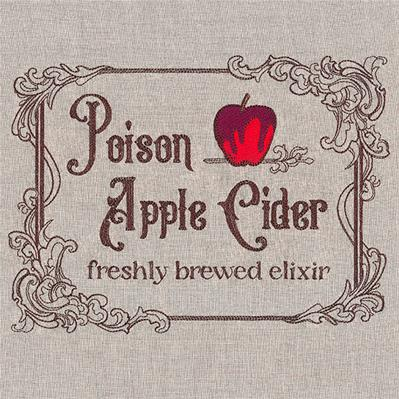 Poison Apple Cider_image