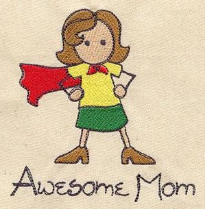 Awesome Mom_image