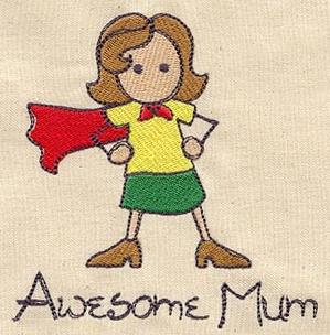 Awesome Mum_image