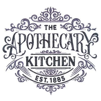 The Apothecary Kitchen_image