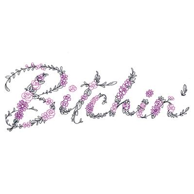 Bitchin' Flowers_image
