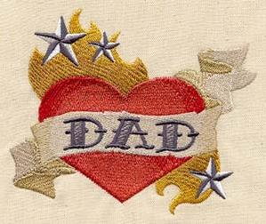 Dad Tattoo_image