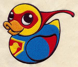 Super Duckie_image