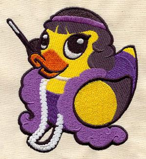 Flapper Duckie_image