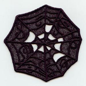 Spiderweb (Lace)_image