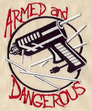 Armed and Dangerous_image