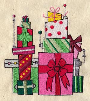 Electric Gifts_image