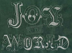 Joy to the World_image