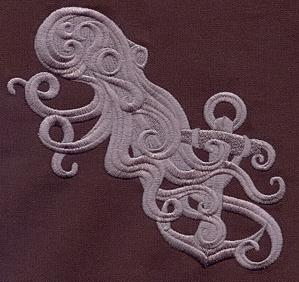 Baroque Punk Squid_image