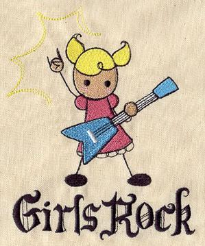 Girls Rock_image
