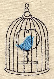 Beautiful Birdcage 2_image