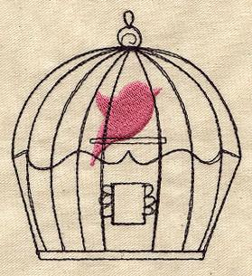 Beautiful Birdcage 3_image