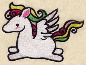 Too Cute Pegasus_image