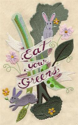 Eat Your Greens_image