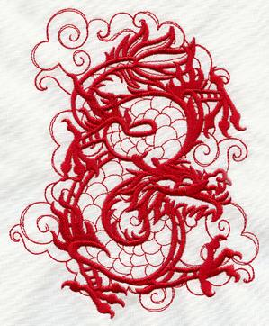 Chinese Dragon_image