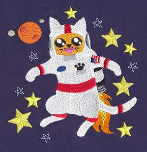 Cat in Space_image
