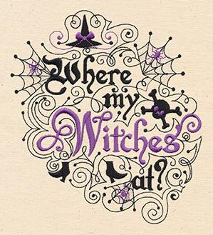 Where My Witches At_image