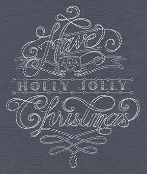 Have a Holly Jolly Christmas_image