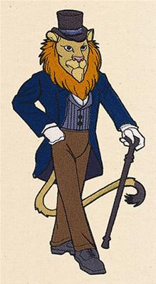 Dandy Lion_image