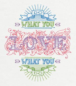 Love What You Do_image
