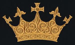 Gilded Heraldry - Crown_image