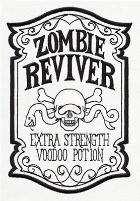 ApotheScary - Zombie Reviver_image