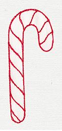 Christmas Sweets - Candy Cane_image