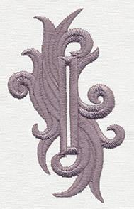 Buttoned Up - Baroque Buttonhole_image