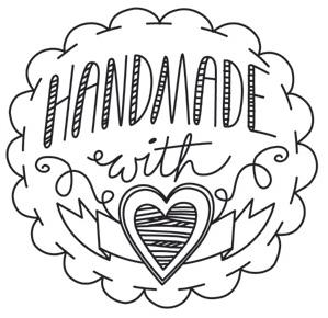 Made with Love - Handmade with Love_image