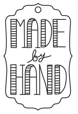 Made with Love - Made by Hand_image