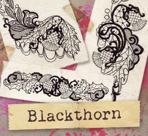 Blackthorn (Design Pack)_image
