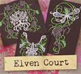 Elven Court (Design Pack)_image
