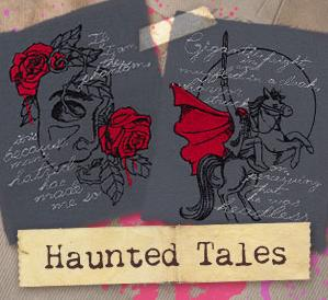 Haunted Tales (Design Pack)_image