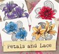 Petals and Lace (Design Pack)_image